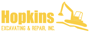 Hopkins Excavating & Repair, Inc.